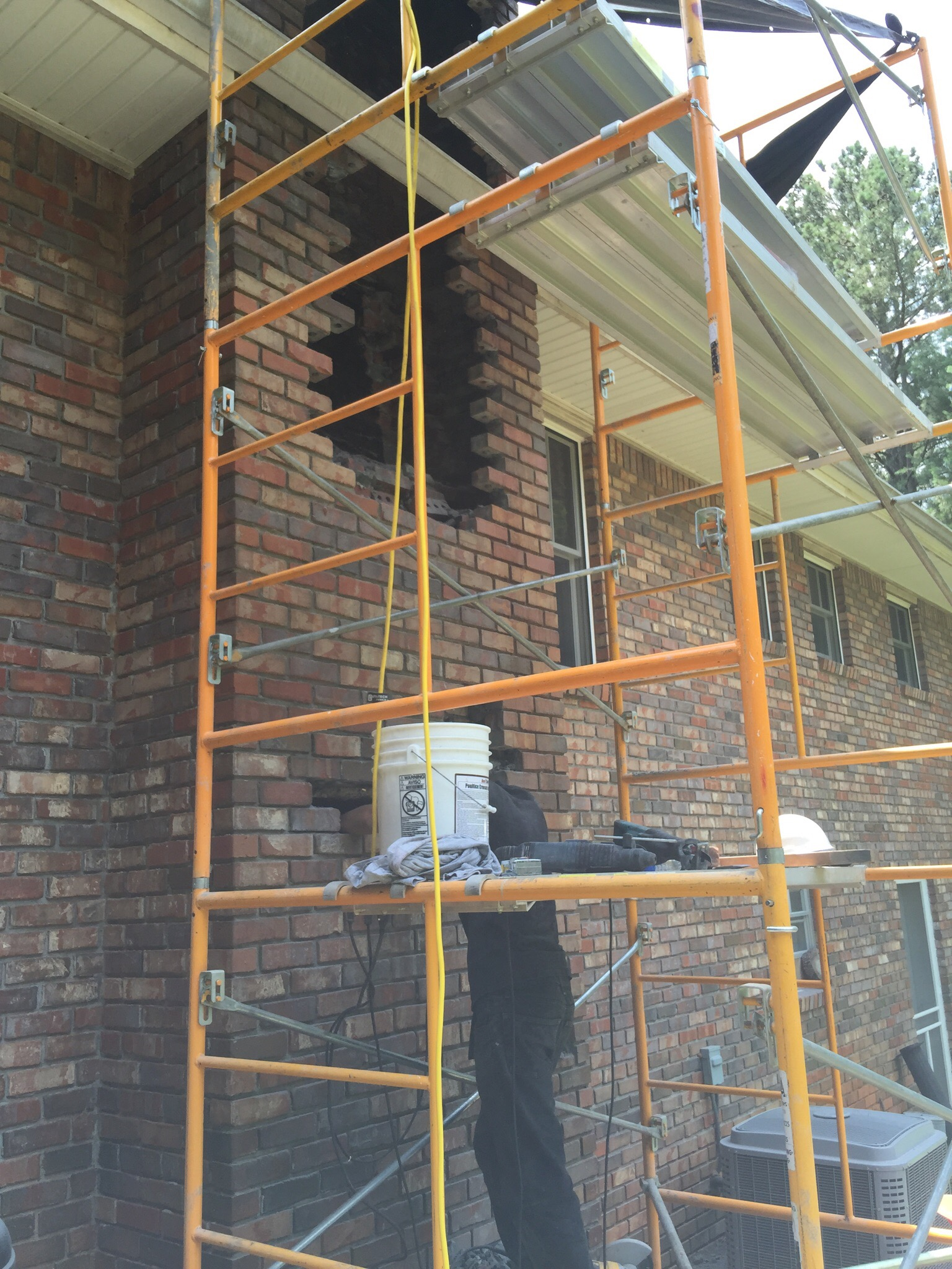 Chimney Liners Atlanta Chimney Relining Old Hat