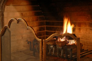 Fireplace Safety Tips - Atlanta, GA - Old Hat Chimney Service