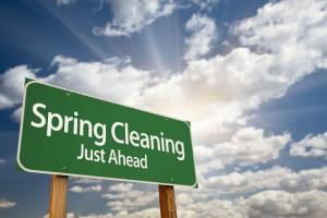 Spring Cleaning Your Fireplace - Atlanta, GA - Old Hat Chimney Service