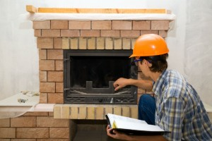 Real Estate Chimney Inspections Before Bying or Selling a Home - Atlanta GA - Old Hat Chimney Service
