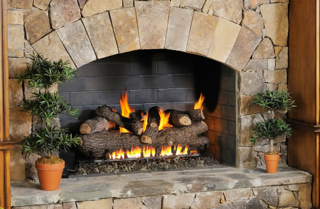 100 Fireplace Gas Logs Vented Place Cost To Install Gas Fireplace Gas Log Sets 24 U0027