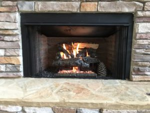 Chimney Sweep Amp Inspections Fireplace Installation