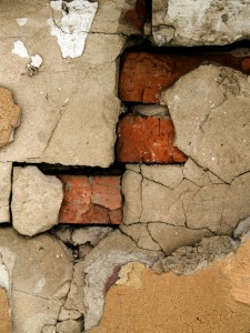 If you've noticed crumbling, cracks or gaps on your chimney masonry, have it repaired right away... before it develops into an even greater and more costly problem.