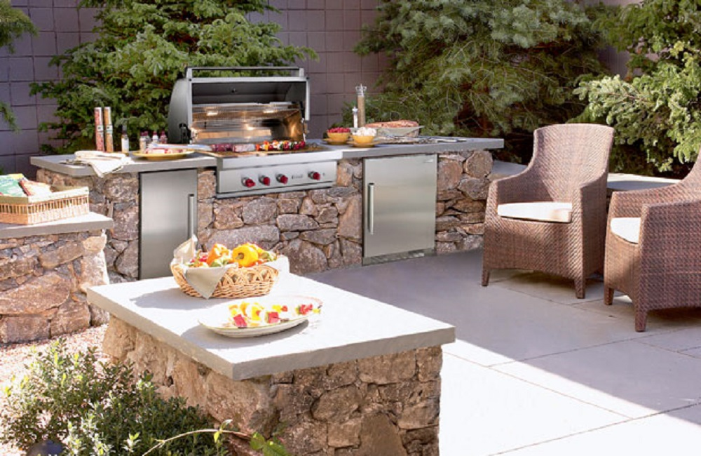 Our Experienced Technicians Can Bring Your Outdoor Living Vision To Life Whether You Re Looking Add A Simple Fireplace Or Full Kitchen