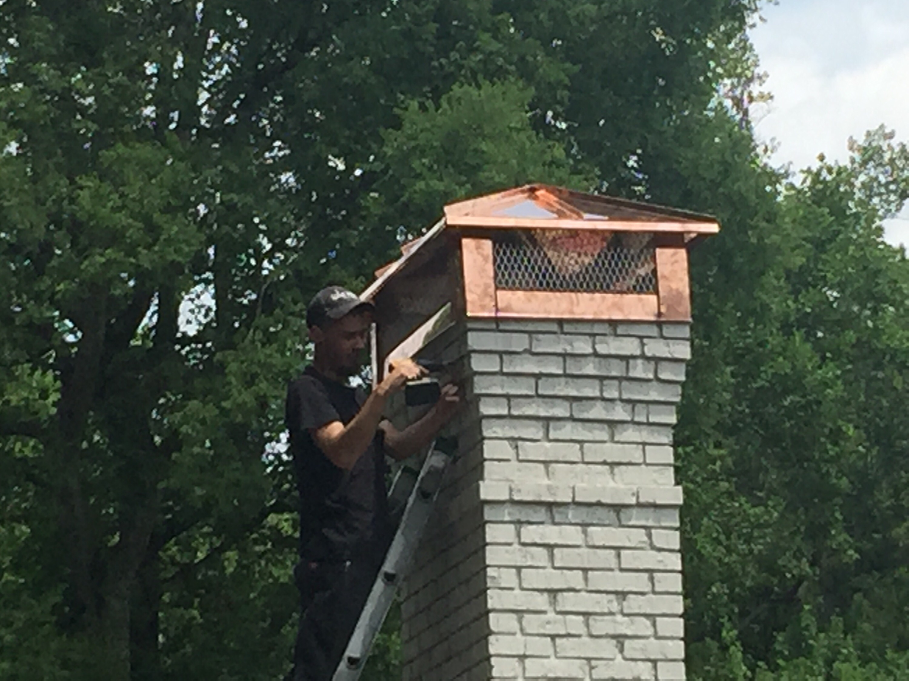 chimney sweep u0026 inspections fireplace installation u0026 repair